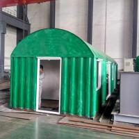 Round Roof Container House For Sale Container Homes Container Cabin China Manufactures
