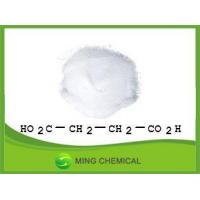 Buy cheap High quality Competitive Succinic Acid Price From China from wholesalers