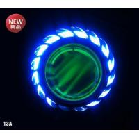 China laser fog light Moto rcycle Bi-Xenon projector on sale