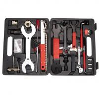 hot sell 44 parts bicycle repair tool kit in case Manufactures