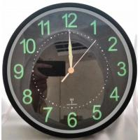 Radio Controlled Wall Clock Product ModelKV2416R Manufactures
