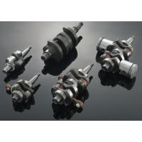 Crankshaft Manufactures