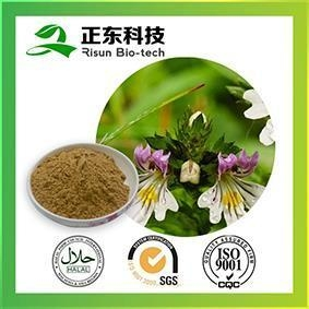 China Factory Supply Eyebright Extract Brown Fine Powder
