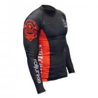 Buy cheap NJMMA Academy Rashguard $45.00 from wholesalers