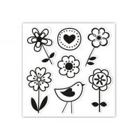 Clear Stamp Manufactures