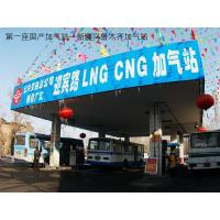 NGV Filling Stations Manufactures