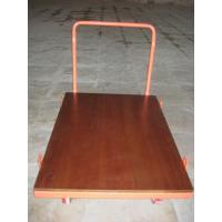 materials hand pushing cart Manufactures