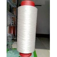 Fire proof Bright polyester DTY 75D flame retardant fire resistant Manufactures