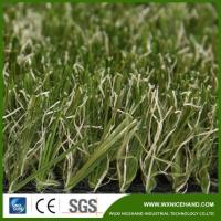 China Anti-UV Sports Grass Artificial Grass With Thiolon Yarn wholesale