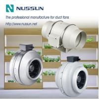 Buy cheap Mixed flow inline duct fan for Agriculture ventilation(DJT75UM-25P) from wholesalers