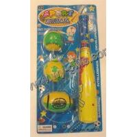 Sport Toy Balls WY-ST02 Manufactures