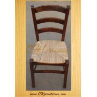 Rattan Seat Cushion Wood Dining Chair Manufactures