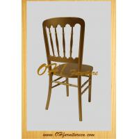 Buy cheap Wholesales Chateau Furniture Versailles Chair for Wedding Banquet and Party Rental Chair from wholesalers