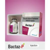 Buy cheap Antibiotics BACTAZ-P Injections from wholesalers