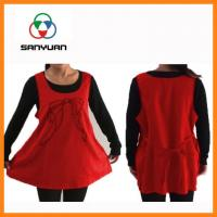 Colourful Electromagnetic Shielding Maternity Clothing Manufactures