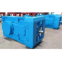 Gear reduction box Manufactures