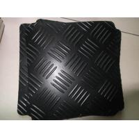 China anti-fatigue neoprene rubber sheet on sale