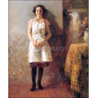China PN 58 100% Hand-painted oil painting by artists on sale