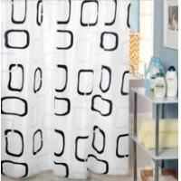 Custom Shower Curtain, Fabric shower curtain, polyester shower curtain fabric Manufactures