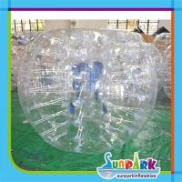 China Inflatable Human Bubble Ball for Sale on sale