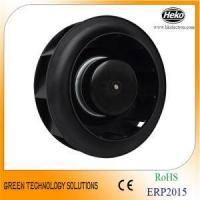 DC Backward Curved Centrifugal Inline Exhaust Fan Manufactures