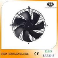 Buy cheap 230VAC Industrial Silent Exhaust Electronic Cooling HVAC Axial Extractor Fans from wholesalers