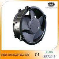 Buy cheap 24V 48V External Rotor Motor Dc Cooling Compact Axial Fans from wholesalers