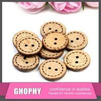 Buy cheap Corozo Buttons from wholesalers