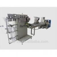 China Single Wet Wipe Packaging Machinery on sale