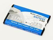 Quality C-M2 Cell Phone Battery for Blackberry for sale