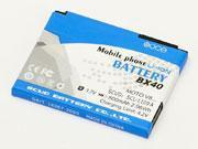 BX40 Cell Phone Battery for Motorola Manufactures