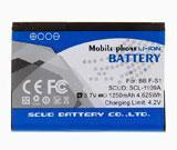 Quality F-S1 Cell Phone Battery for Blackberry for sale