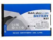 Quality M-S1 Cell Phone Battery for Blackberry for sale