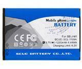Buy cheap J-M1 Cell Phone Battery for Blackberry from wholesalers