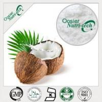 Natural Ingredient Coconut Extract Manufactures