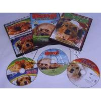China Bulk Packing DVD Duplication, Manufacturing Copy Dvd Duplication Printing on sale