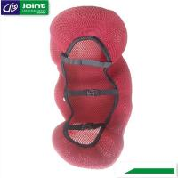 China 3D Air Mesh Fabric Materical Motorcycle Seat Cover wholesale