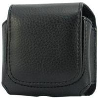 Deluxe Leather Carrying Case/Pouch for Nokia Twist 7705 Manufactures