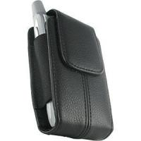 China Vertical Leather Carrying Case/Pouch for Palm Treo 650 on sale
