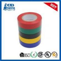 Strong Elasticity PVC Insulation Tape Manufactures