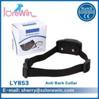 Buy cheap Petrainer PET853 Cheap Bark Stop Collar Amazon HOT Product from wholesalers