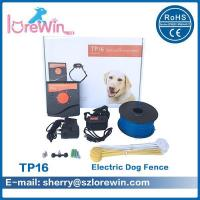 Buy cheap New Products 2016 Electric Outdoor Dog Fence Wholesale from wholesalers