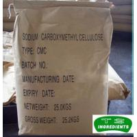Buy cheap High quality carboxymethyl cellulose (cmc) manufacturer cellulose cmc market price from wholesalers