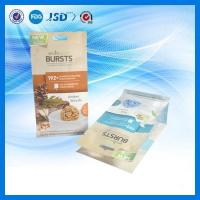Hard bottom cellophane bags Manufactures