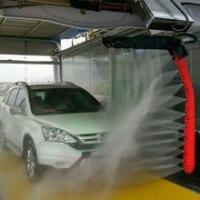 China Professionaltouchless car washer equipment hand car wash equipment on sale