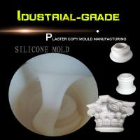 China Ivory industrial-grade mold HL - 6340 on sale