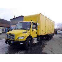 USED 2005 FREIGHTLINER M2 BOX VAN TRUCK FOR SALE IN SPARROW BUSH, NY Manufactures