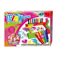 Blow pen set A0191 Manufactures