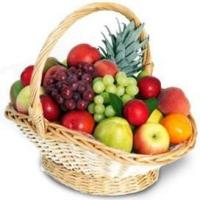 China Colorful Fruit Basket NO.10 delivery basket to china on sale