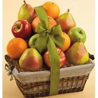 China 12-Month Organic Gift Basket Fruit-of-the-Month Club Collection on sale